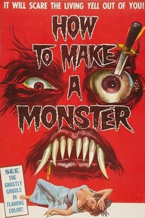 When a master monster make-up artist is sacked by the new bosses of American International studios, he uses his creations to exact revenge.