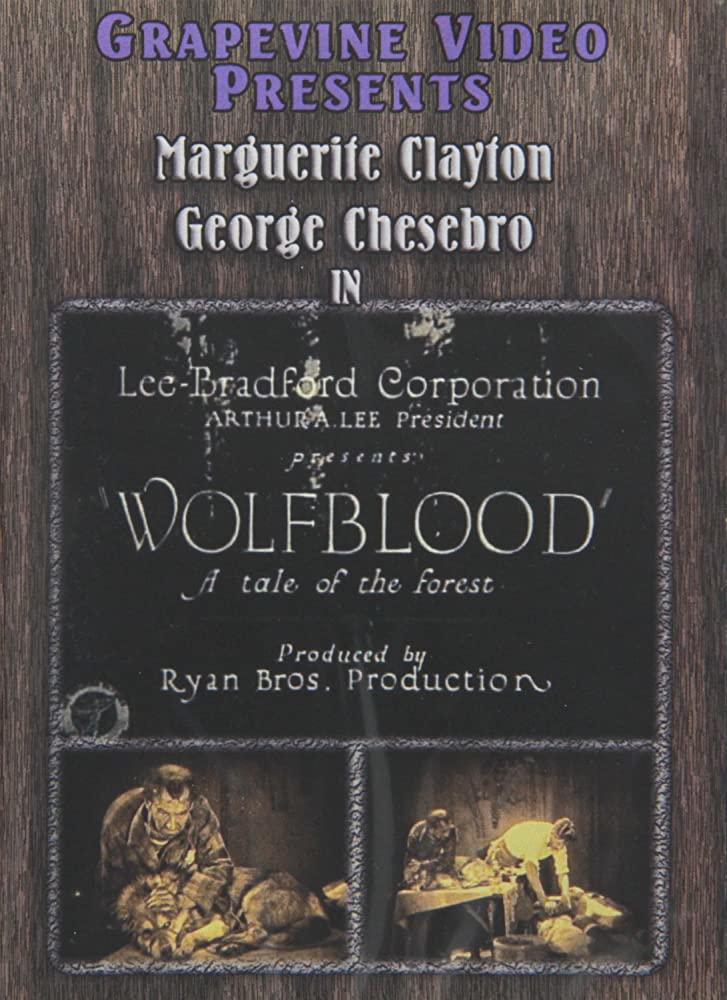 After wolf blood transfusion, man thinks he's becoming a wolf.
